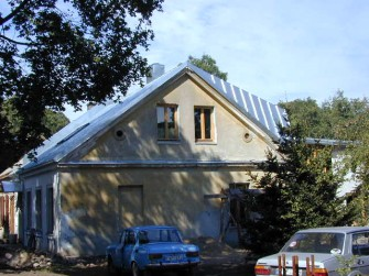 Švenčionių g. 10, Vilniaus m.