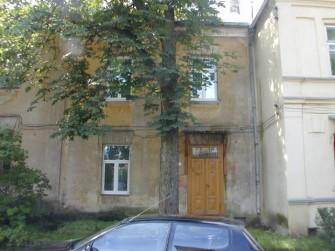 Švenčionių g. 7, Vilniaus m.