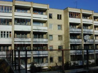 L. Sapiegos g. 5, Vilniaus m.