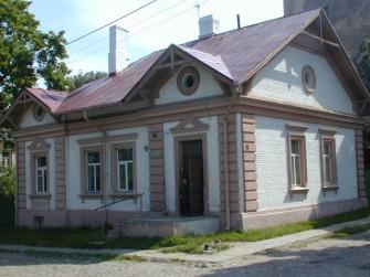 Balstogės g. 4, Vilniaus m.
