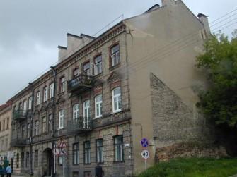 Vingrių g. 11, Vilniaus m.