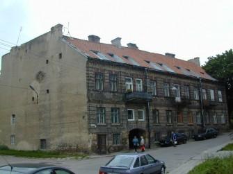 Vingrių g. 5, Vilniaus m.