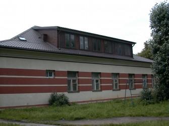 Vingrių g. 7, Vilniaus m.