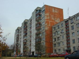 Baltupio g. 47, Vilniaus m.