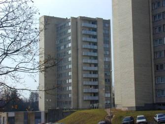 Baltupio g. 41, Vilniaus m.