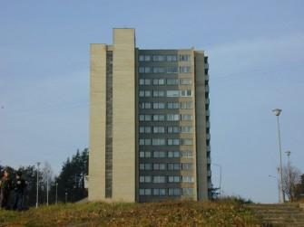 Baltupio g. 39, Vilniaus m.