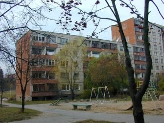 Baltupio g. 45, Vilniaus m.