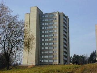 Baltupio g. 37, Vilniaus m.