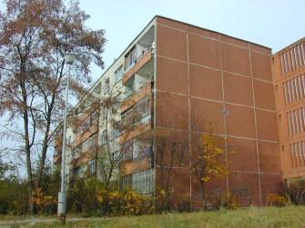 Baltupio g. 43, Vilniaus m.
