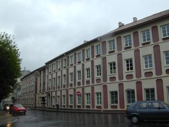 Rūdninkų g. 8, Vilniaus m.