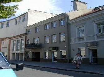 Rūdninkų g. 4, Vilniaus m.