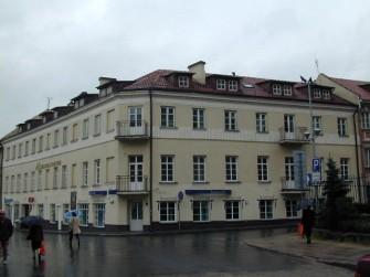 Rūdninkų g. 18, Vilniaus m.