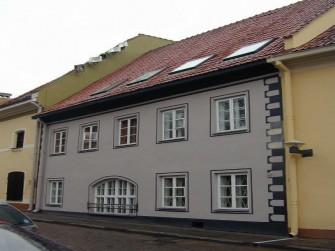 Rūdninkų g. 13, Vilniaus m.