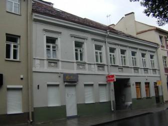 Rūdninkų g. 6, Vilniaus m.