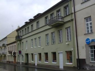 Rūdninkų g. 16, Vilniaus m.
