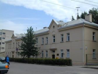 Žolyno g. 12, Vilniaus m.