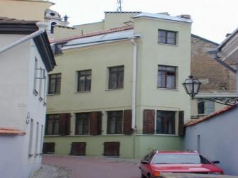 Literatų g. 4, Vilniaus m.