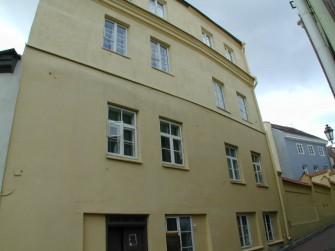 Literatų g. 5, Vilniaus m.
