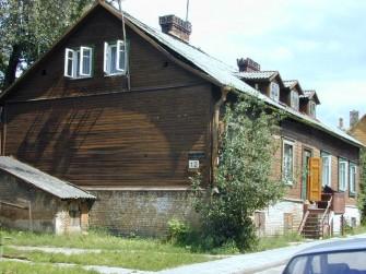Panevėžio g. 12, Vilniaus m.