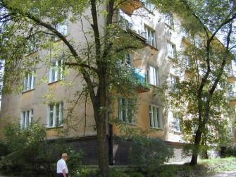 Panevėžio g. 4, Vilniaus m.