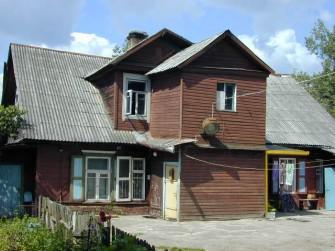 Panevėžio g. 20, Vilniaus m.