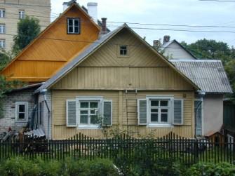 Panevėžio g. 10, Vilniaus m.