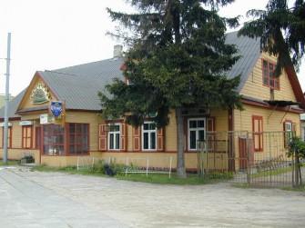 Liubarto g. 3, Vilniaus m.