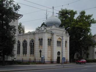 Liubarto g. 6, Vilniaus m.