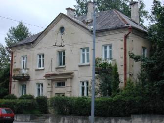 Liubarto g. 10, Vilniaus m.