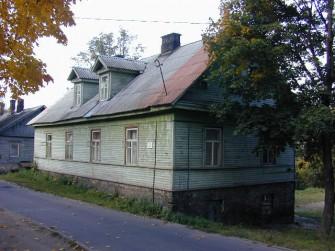 Konduktorių g. 3, Vilniaus m.