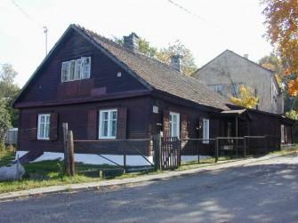 Konduktorių g. 11, Vilniaus m.