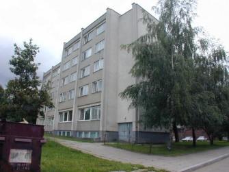 Kedrų g. 6, Vilniaus m.