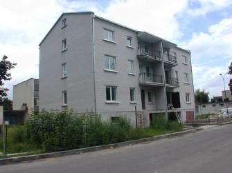 Kedrų g. 9, Vilniaus m.