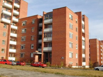Maumedžių g. 2, Vilniaus m.