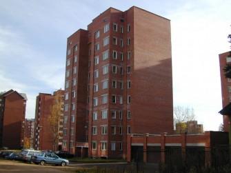 Maumedžių g. 13, Vilniaus m.