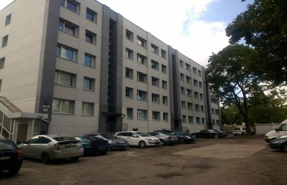Algirdo g. 9A, Vilniaus m.