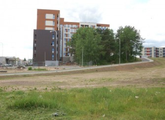 Virbeliškių g. 3, Vilniaus m.
