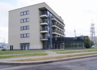 Nauji butai Žemynos g. 30, Vilniuje
