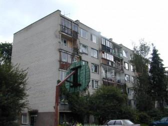 P. Vileišio g. 9, Vilniaus m.