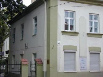 Klaipėdos g. 4, Vilniaus m.