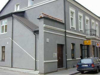 Klaipėdos g. 3, Vilniaus m.