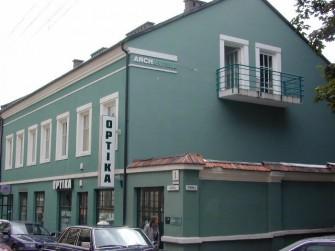 Klaipėdos g. 1, Vilniaus m.
