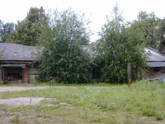 Klaipėdos g. 9, Vilniaus m.