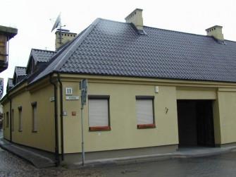 Mėsinių g. 11, Vilniaus m.