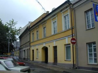 Mėsinių g. 7, Vilniaus m.