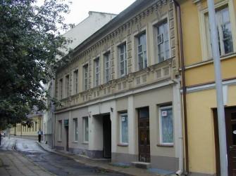 Mėsinių g. 9, Vilniaus m.