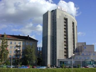 Geležinio Vilko g. 3, Vilniaus m.