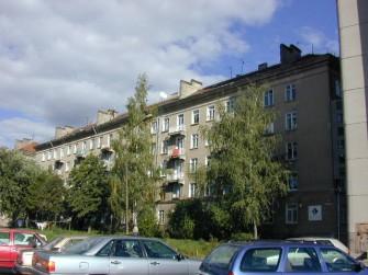 Geležinio Vilko g. 5, Vilniaus m.
