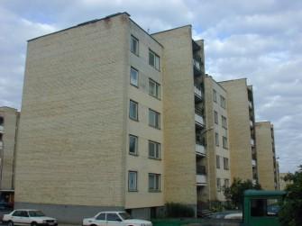 Debesijos g. 8, Vilniaus m.