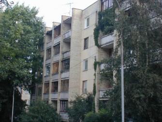 Debesijos g. 4, Vilniaus m.